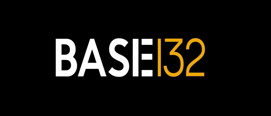 Logo de Base132